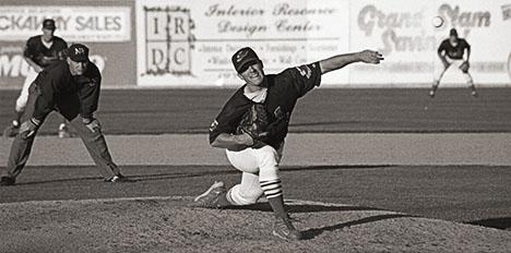 Baseball, sports, pitcher