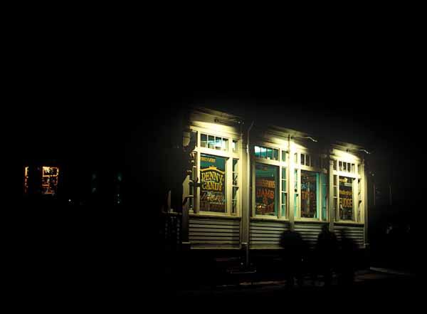 provincetown night