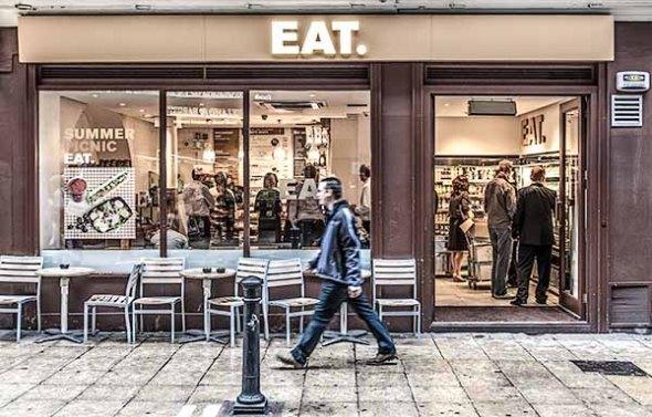 London-Eatery