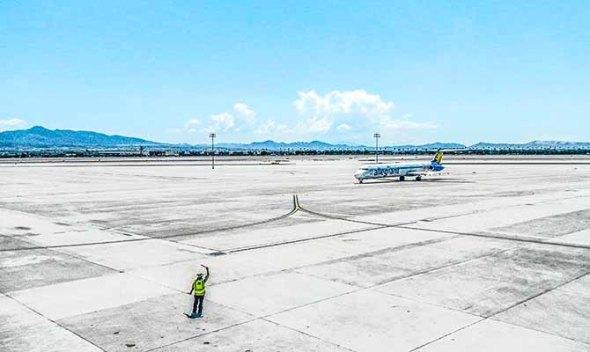 McCarran Las-Vegas-Airport