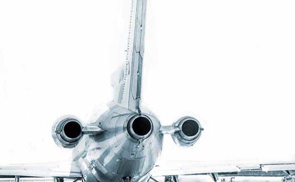 Jet Plane, Airport