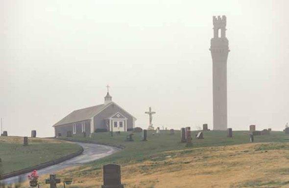 Provincetown-Cape-Cod-Fog