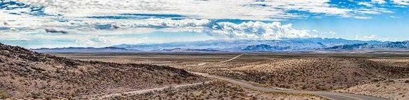 Las Vegas, Desert, Nevada
