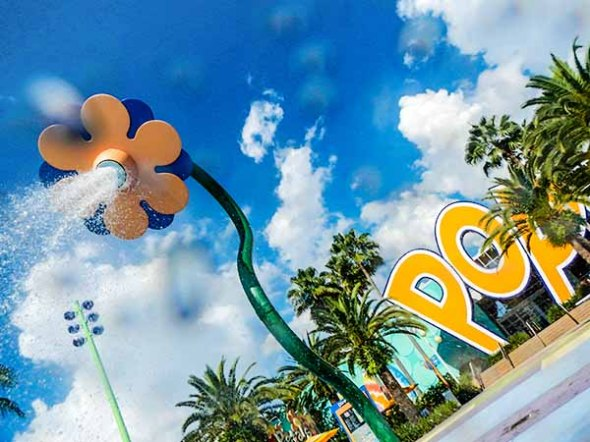 Disney, Pool, Swimming, Vacation
