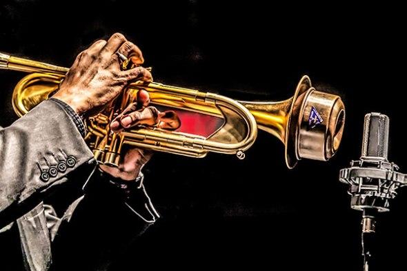 Trumpet, Musician