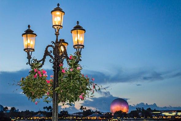 Epcot, Disney World, Florida