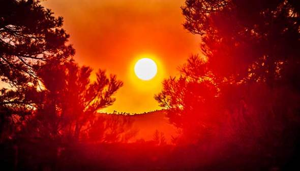 Sunset, Arizona, Sunset Crater, Flagstaff