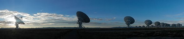 Very Large Array, VLA, astronomy, Radio Telescopes, Science, Outer space