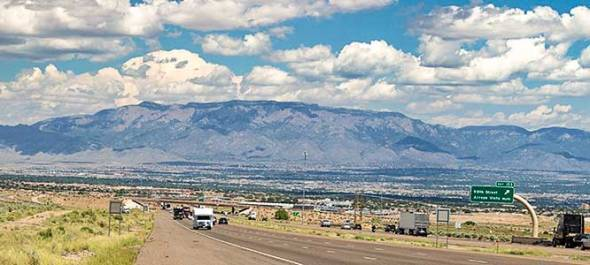 Albuquerque, New Mexico, Breaking Bad