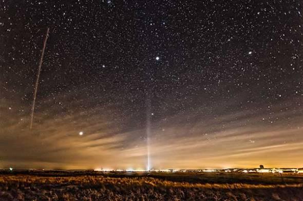 Provincetown, Cape Cod, Stars, Night Sky, Universe, Nighttime