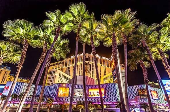 Las Vegas, Las Vegas Blvd, Gambling, Resorts, Nevada
