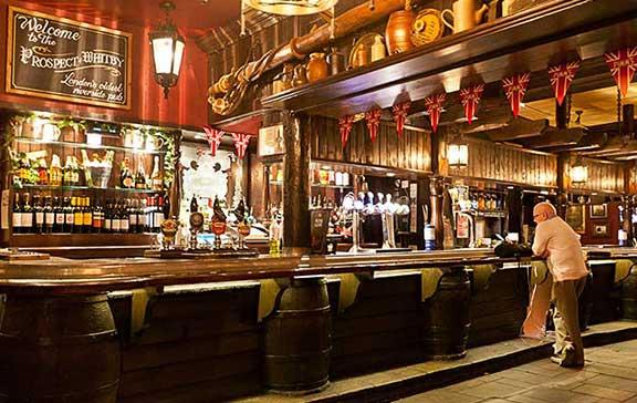 Pub, Bar, London, England, Great Britain,