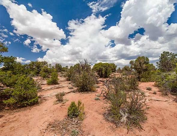 Arizona, Canyon de Chelly, Desert