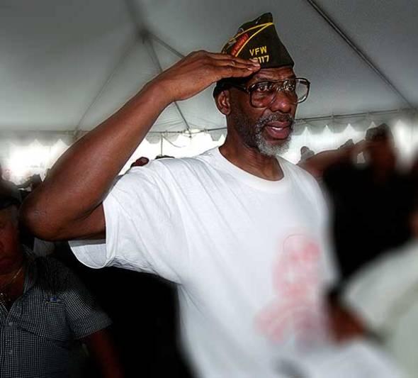 Veteran, Veteran's Day, Soldier
