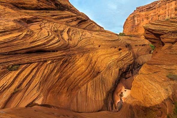 Canyon de Chelly, National Monument, Navajo Nation, Chinle, Arizona