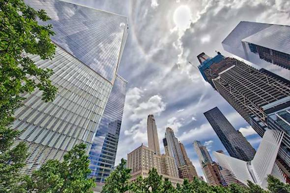 New York City, NYC, Freedom Tower, Manhattan